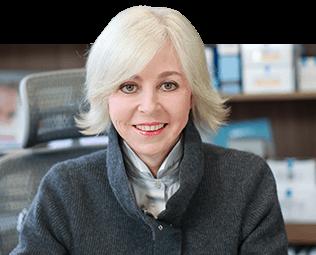 Dr Christine Riordan