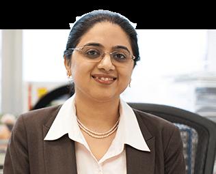 Dr Monishta Gupta