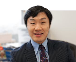 Dr Vernon Pua
