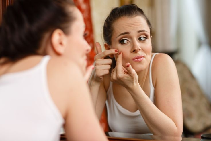 Get The Facts: What Is Acne And How Is It Caused?
