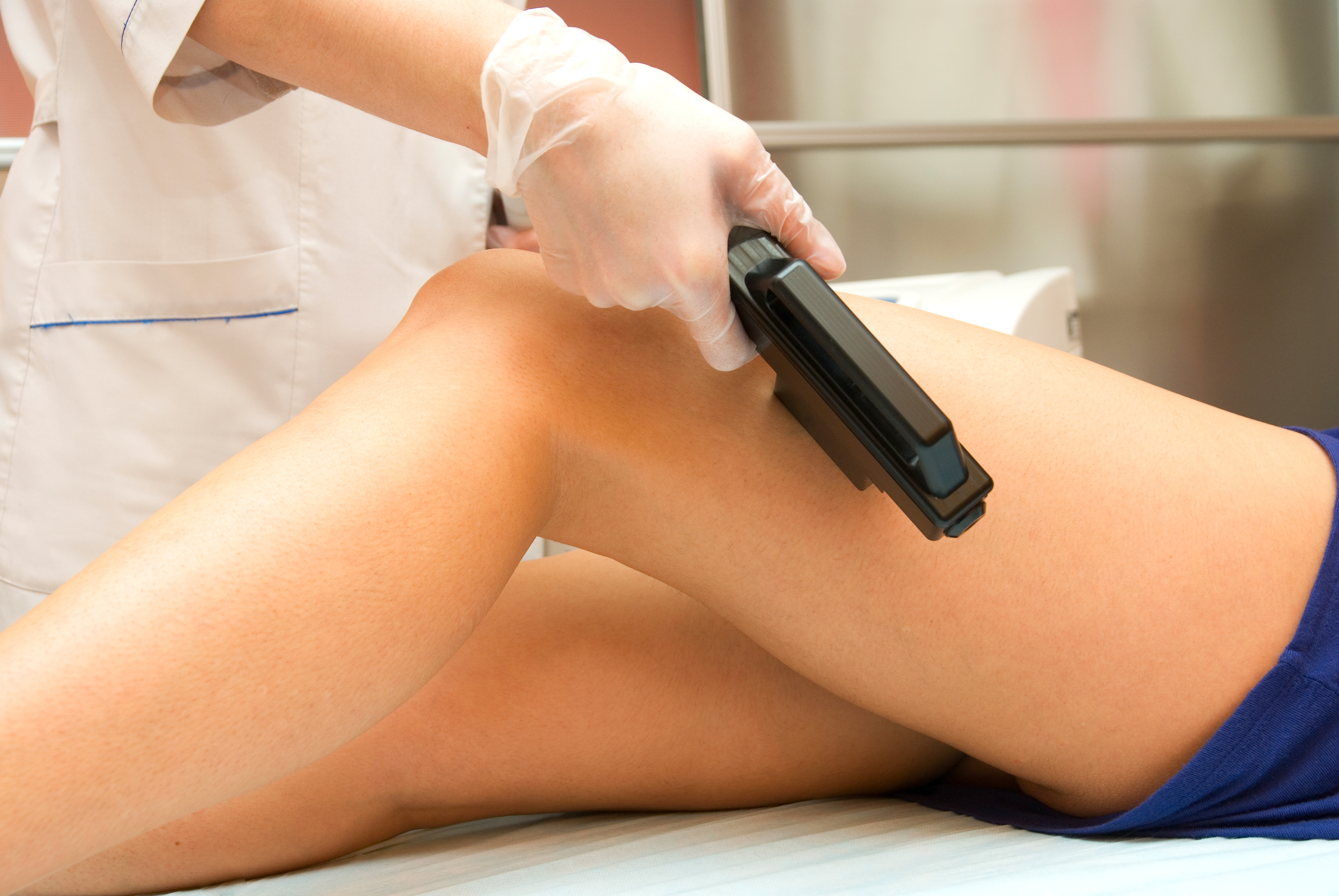 Get The Facts: What Is Laser Hair Removal?